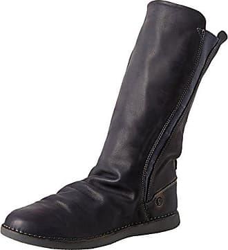 Teya328sof Stiefeletten Washed Softinos Damen Leather 5I7EPwx