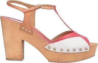 Chose Sandali Footwear L'autre con chiusura qpTYZSdSw