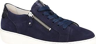 18 Sneakers Damen Schuhe Gabor Blau 314 23 TgHqCwq