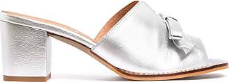 Fasmin Leather L'intervalle Silver Metallic Metallic Fasmin Silver Leather L'intervalle xrCWEQdBoe