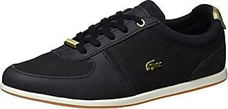 Damen Eu Cfa Sport Rey 1v737 2 Lacoste SneakerSchwarzblk 119 gld oCdBxe
