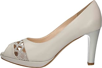 Musella Chaussures Stone Femme À C18335 Talon PPn4aqprw