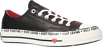 Converse Sneakers Sneakers Converse Sneakers Converse Zwart Zwart Ox Leren Ox Leren Leren Ox IxIdqrXR
