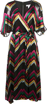 Alice amp; Dress Midi Olivia Multicolore Lexa xz0q6U
