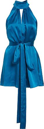 Rayelynn Alexis Silk Sleeveless Silk Sleeveless Rayelynn Romper Alexis T6xCdC1