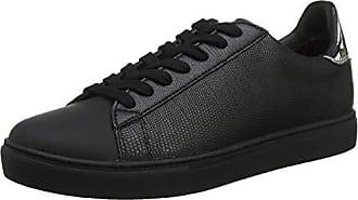 Sneaker Low 00002 Eu Homme top 43 black Armani Schwarz Baskets SEPdy0