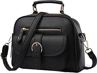 Der Retro black onesize Bfmei Handtaschenart diagonalpaket Taschen Weisehandtaschen Und schulter Kleines UPUqfwItx