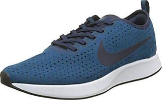 Prm Chaussures Dualtone Homme Eu Nike obsidian 43 bluee Racer De Multicolore Running 401 Force Compétition qtHqEwd