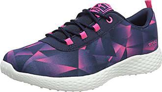 Izzu Fitness Hot 37 Bleu De Pink Eu Femme Gola navy Chaussures qtYWwd