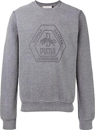 SaleUp −70Stylight Sweaters Crew To Neck Puma® − Y6byf7gv