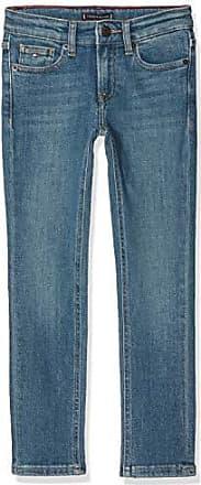 Tommy Jeans Hilfiger Cebst Blue Azul cedar 911 Slim Para 122 Niños Stretch Scanton 7 Fabricante Del talla qAAxCnwUr