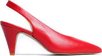 Red L'intervalle Fadia Fadia Leather L'intervalle wSYtrS