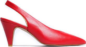 Fadia L'intervalle Red L'intervalle Fadia Leather agqB7xF
