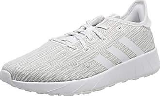 3 grey Gymnastique Blanc Byd Chaussures Two 40 White X Eu 2 Questar De ftwr Adidas F17 Femme c4vTZRw4x0