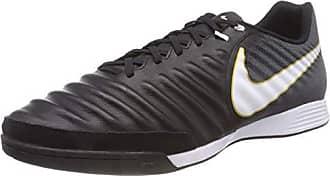 Homme Tiempox Football Blanc Ligera De Noir Chaussures 40 Nike Eu Iv PpwBqAA4WE