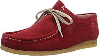 Eu D Chaussures Ville Femme Sioux 4 De fire Grasshopper Uk 37 Rouge 141 4Zwav1