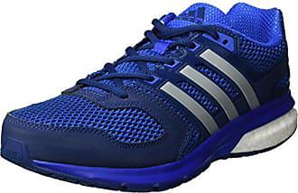 blue M silver De Zapatillas mystery Hombre 41 Blue 3 Azul Adidas Eu 1  Questar Boost ... 50c26ef54ffbb