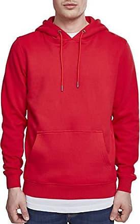 Sweat Homme Hoodie Classics fire Basic Urban Red X Rot 00697 Capuche fqFATw