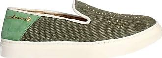 Femme Vert Chaussures on Braccialini Slip B6 n41q0wxIS