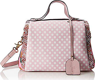 X T b Mujer Vita Cm Shoppers De Y Bolsos 16x20x30 Laura Hombro rose Dourges H Pink 1apxqFg
