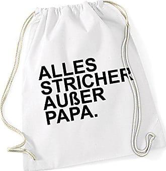 Papa Stricher Alles Freak White Gymsack Außer Certified IU0fqxw