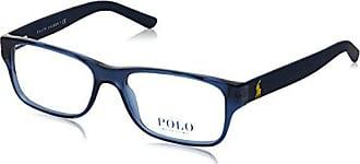 Hombre Gafas De Ralph Monturas 0ph2117 Lauren Polo Navy 52 Para Blue xwggq0X
