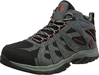 Waterproof Point Canyon Senderismo Negro Hombre Impermeable Gypsy Eu Para Columbia Zapatillas De black 43 Mid q4twdnAx5