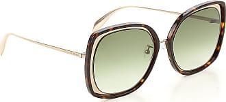 Alexander Sunglasses Mcqueen Havana Sale On Size 2017 One qgPrUqFw