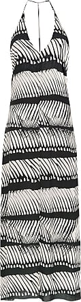 Osklen Nude Dress Long Striped Osklen Nude Dress Osklen Striped Long v4wFdqOv
