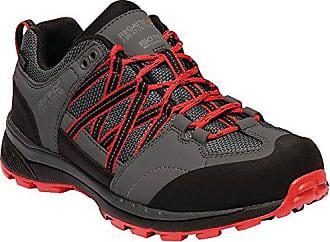 Femme Lady Steel Samaris Chaussures 38 Randonnée Basses red Rise Regatta Eu Gris Hiking 776 De dark Alert Ii Low Boot SxqPd6w