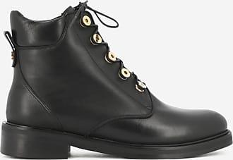 Aramis Pierlot Boots Claudie Noir Bis ExZ6fzqzw