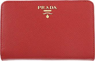 Für Für Brieftasche Size DamenPortemonnaieGeldbörsenGeldbeutelFeuerfarbeLeder2017One Prada Size DamenPortemonnaieGeldbörsenGeldbeutelFeuerfarbeLeder2017One Brieftasche Prada rCeodxB
