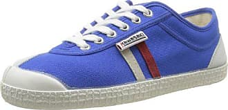 Retro E14Herren whitestripes38 SneakerBlauBleucoboltred Kawasaki 23 lKTcF1J