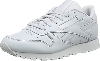 0 spirit Blanco Cl Mujer Dye White Eu 36 Lthr space Reebok Zapatillas Para ROB8wvZqZ