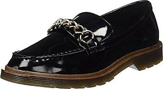 loafers Noir Femme 39 Coolway blk Eu Berlin Mocassins IwqEEp