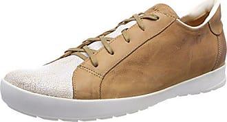Zapatos 45 Marrón Think Para Cordones Hombre 282601 Eu De rum Zagg 54 Brogue kombi q877EwHg