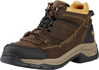 Mens Boot By Terrain Width Medium 5 Ariat Leather D Java In 42 Size Waterproof Pro dISI6x