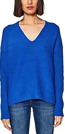 Esprit 998cc1i806 Femme By Small Blue Edc Bleu Dpewwf Pull 410 Bright xaqw7U