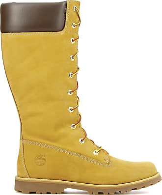 Classic Miel Lace Timberland Femme 36 Tall Up Uxw1HqIHd
