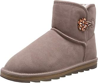 Rosa 26822 40 Slouch 517 Mujer Marco Botas Para Eu old Rose 21 Tozzi aFPq0w6p