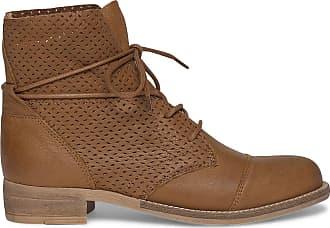Ajouré Cuir Camel Éram Ajouré Cuir Boots Boots Éram O18awgqOBd