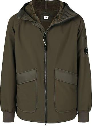 Company p Jacket Anorak Hooded Vert C 7xOIXwOTq