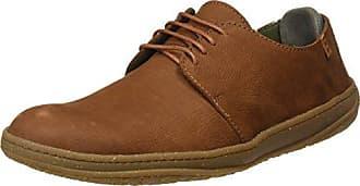 40 Naturalista El Sneakers wood Eu Braun N5381 Herren wYwTr