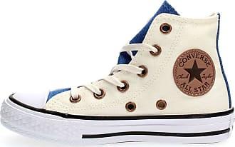 Junior Unisexe 659964c Sneakers Two Hi Egret Color Converse Ct 6qAw1P