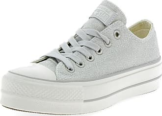 Ox Clean A Femme Ctas Converse Lift Glitter Sport Chaussures Platform De CqB6Uwtx6