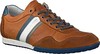 Cognacfarbene Crash Cycleur Sneaker Luxe De nO0wwqY6S