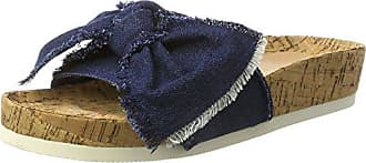 Eu 38 Femme 0435380669 Ouvert Geiger blue Bout Kurt Bleu 80 w1AZxU7q