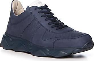 Blau Von In Leder 10 Herren Sneaker MarkenStylight g7ybf6Yv