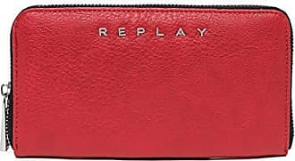 T b Replayfw5187 X Red Centimeters a0362mujercarterasrojo Replay blood 000 H 2x10x19 T6vCq