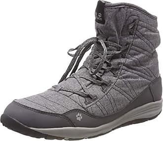 5 6032 dark Portland W Gris Steel Boot De Jack Wolfskin Randonnée 40 Hautes Femme Eu Chaussures 7qFvx6na